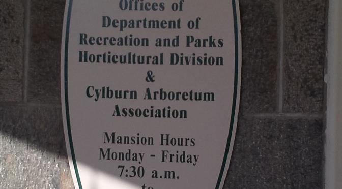 Cylburn Arboretum Aquaponics