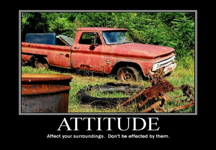 Mental Attitude for Emergency Readiness-Part 4