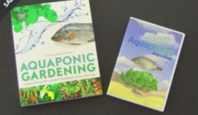 Exciting interview about Baltimore Aquaponics